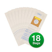 Replacement Vacuum Bag For Hoover Type Y / Type Z Vacuums 2 Pack