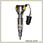 Oem Quality Parts 2004.5-2007 Ford Powerstroke 6.0l Diesel Injector