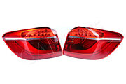 Genuine Bmw X6 X6m F16 F86 Sac Rear Fender Outer Side Taillight Parts Oem 2015-