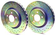 Brembo Gt Bbk 4pot Front For 2012+ Fiat 500 Pop Sport Lounge Abarth 1a4.3002a3