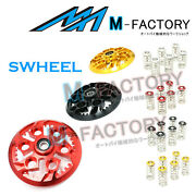 Pp03 Cnc Engine Clutch Springs Pressure Plate Fit Ducati Monster 1000 1100 S