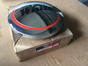 Nos White Truck Hubcap - The Holy Grail Wc 2000 3000 4000 9000 Series