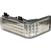 Fits Ford-new Holland 70 Genesis Tractor Led Wrap Around Headlamp Left