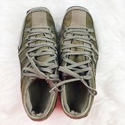 Skechers Women's Sneakers Citywalk Gourmet Lace Up Tennis Shoes 46357 Olive 8