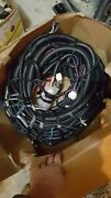 New Genuine Oem Mercury Marine 8m3002634 Wiring Harness Cable Assembly.