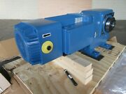 Demag Crane Drive With Zba Motor And Wgb70td Gear Reducer - 12 Hp - New