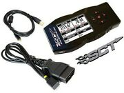 Sct X4 Flash Tuner Puissance Programmeur 96-14 Ford Lincoln Mercury V6 And V8 Cars