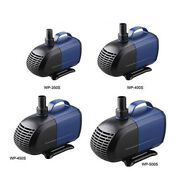 Mini Large Flow Submersible Pump Aquarium Water Pump Fish Pond Fountain