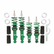 Tein Street Basis Z Coilovers For Subaru Legacy Bm Br 09-14