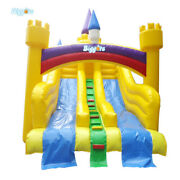 Factory Supplier Inflatable Slide Water Game For Kids Games