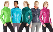 Spyder Womenand039s Curve Full Zip Insulator Jacket Color Options