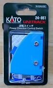 Kato 24-851 Power Direction Control Switch N Scale
