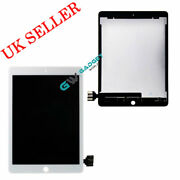 Replacement Touch Screen For Ipad Pro 9.7 Lcd Display Digitizer Assembly White