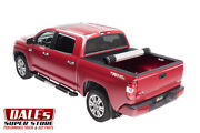 Bak Revolver X2 Rolling Tonneau Cover For 2005-15 Toyota Tacoma 6and039 Bed W/ Track