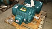 40 Hp Baldor/reliance Electric Motor 1800 Rpm 324t 326t Fr. Tefc 575 V New
