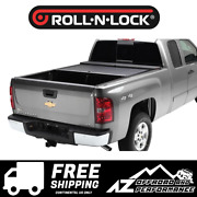 Roll-n-lock A Series Retractable Cover For 15-18 Colorado Canyon 6and039 Bt262a