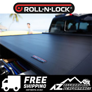 Roll-n-lock E Series Retractable Cover For 07-18 Toyota Tundra 5.5and039 Rc570e