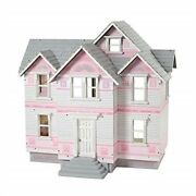 Melissa And Doug Victorian Dollhouse Dolls And Dollhouses Detailed Illustrations