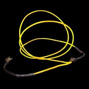Lumistick 3 Foot Light-up El Wire - The Best Way To Highlight A Sign Lot