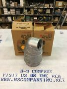 Fresno Ball-type Ag Vent 400b 4 Air And Vacuum Relief Valve