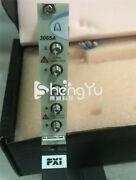 1pc For Used Working Pxi-3065a Via Dhl Or Fedex