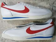 1980 Nike Cortez New Without Box Menand039s Us11 The Holy Grail Forrest Gump Shoe