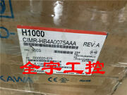 1pc New Cimr-hb4a0075aaa 37kw/30kw 380v Via Dhl Or Ems