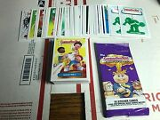 2013 Garbage Pail Kids Brand New Series 3 Bns3 Complete Set 132 Cards A/b