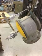 Anderson Greenwood Relief Valve 6 X 8 150 Flanged Wcb Body