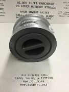 Check Valve Crane 8 900 Duo-chek Ii Wafer Ring Joint Fig G90spr-39