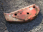 Gravely 8122 Tractor 40 Mower Deck Shell Housing