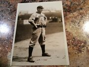 Roger Bresnahan Photo Chicago Cubs Manager Giants