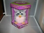 Original New First Tiger Electronic Furby Model 70-800 1998 Mip