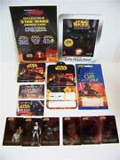 Star Wars Gift Cards/promo Lot Of 13 Diff.pcs Toys-r-us Meijer Target Wal Mart