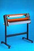 Daige Solo 55 Cold Laminator Foot Switch And Stand - Ready To Ship