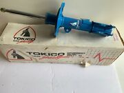 Tokico High Performance Gas Pressurized Twin Tube Shock Absorber Right Hb 3193