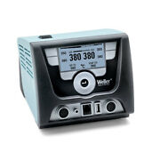 Weller Wxa2 Esd Wx Hot Air Station Power Unit 120v 255w 200 To 999anddegf