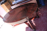 Baker Furniture Barbara Barry Collection Dining Room Table Set.
