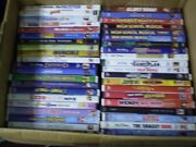 41 Disney Family Friendly Dvd Lot Narnia 3 Hs Musical Game Plan Holes More