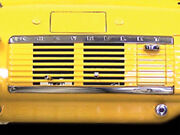 A/c Heat And Defrost 1947 - 1953 Chevy Gmc Truck In Dash Switching [cap-4000g]