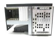 Becton Dickinson Chassis W/ Channel Daq Master Daq Gms-sma Ships Out Fast