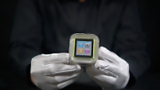 Apple Ipod Nano 6th Gen 8gb Green Boxed New - And039the Masked Manand039