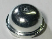 Ford Mercury Front Dust Cover Cap Wheel Bearing Hub Cover 730-2436