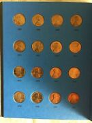1952-1982 Lincoln Cent Collection Numismatic News
