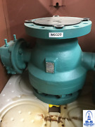 Ball Valve 6 300 Flanged Full Port Trunnion Gear Op Pbv C-6830-712200-dh-ng