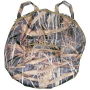 Action 9540050 Hunting Camouflage Blind Furtif Tent Camo Mesh Window Grass Ghost