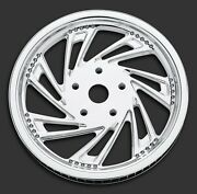 Performance Machine Andlsquocartel Andrsquo Forged Aluminum Dyna Pulley 66 Tooth 1
