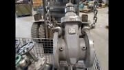 Kerotest 1f2 Model-1 6andrdquo 150 Flanged End Gate Valve For Natural Gas