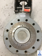 High Performance Butterfly Valve 8 600 Lug Fisher Posi-seal A11 Csxss
