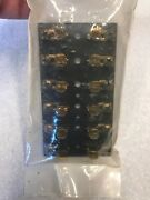 Nos New Perko Fuse Panel 626 006 Dp 20amp @ 12v One Each